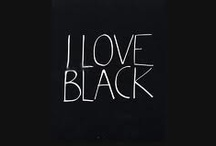 BLACK. ALWAYS.