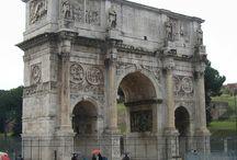 romeinen bouwkunst