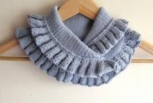Shawls and wraps | Chales y abrigos
