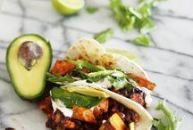 Meal Ideas + Recipes