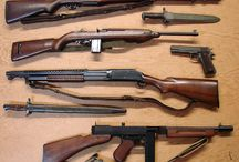 Classic rifle