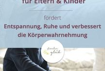 kindermassage/achtsamkeit