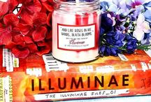 The Illuminae Files