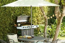 Garden Living / Now's the perfect time to start thinking about making your outside space come alive. With garden design as important to a home as interior decor, we want you to be able to relax, dine and entertain, in style. To help you do this, we've created a collection of creative inspiration to help you achieve your dream garden...