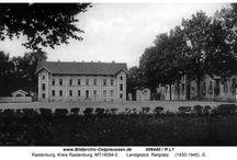 Rastenburg - Kętrzyn