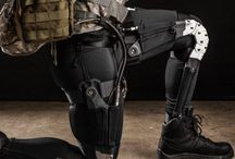 Military / Future gadgets