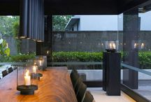 Interior/Architecture/Design