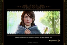 Fantasy Art - Beautiful Women / by Fantasy Art
