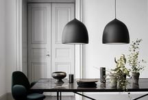 Restaurant, Café & Dining inspiration || Lightyears / Experience true design in the restauration business and find inspiration for the perfect interior lighting in restaurants, Cafés and dinning areas.