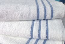 Spa Bath Towels / Ensuring that people have something warm, comfy and utterly luxurious to wrap up in when they're using a spa should top your list of priorities. Our range of spa bath towels allows anyone to wrap themselves in luxury as soon as they step out of the water, sending them into a deep relaxation whilst they're drying off.