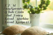 Trim Healthy Mama Bread Recipes