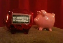 Piggy Banks / by Brent Pittman