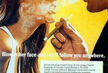 Retro Advertising
