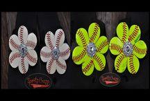 Softball/Baseball / by Tonya Botkin