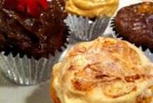 cupcakes  / by Casey Vanneste