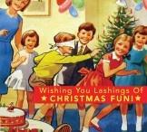 My Lark Christmas Wish List / Just for the children