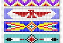 pattern native American