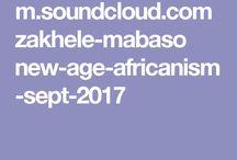 NewAgeAfricanism