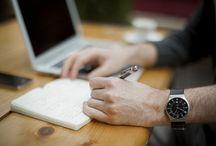 Blogging/ News