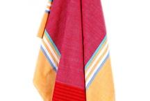 Turkish Towels / Geleneksel Peştemal ve Havlu