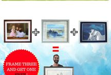 Framing Offers