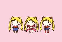 funny Sailor Moon
