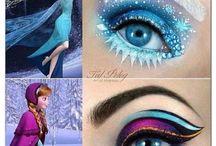 Eyemakeup art