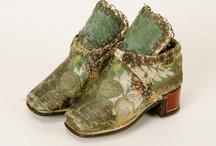 1400-1700s fashion