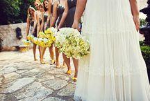 Wedding Ideas / by Natalia