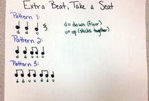 music preschool