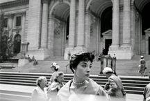 Vivian Maier / by H HT