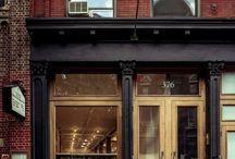 Store/Shop front