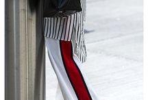 Fashion Stripes