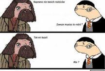 Memy Harry