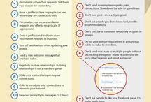 LinkedIn / LinkedIn tips