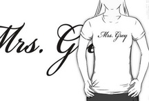 50 Shades Of Grey T Shirts