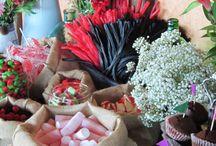 Harel 'Sweet Fair' Wedding Board