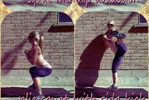 Gym Toning Ideas