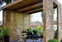Arbor, gazebo, pergola, trellises -> Small architecture / Mała architektura -> Altany, pergole, trejaże