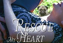 Pug Lovers Romance / Romantic books that include adorable pugs / by Jean Joachim, Author