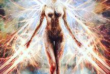 Goddess Energy / How to remember Your Goddess INSIDE.