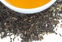 Tea Crafters | Black Teas & Blends / Recommended black teas and black tea blends. Includes both recipes and commercial blends.