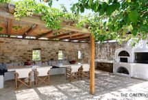 Greece House