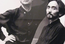 Cities and Clothes: Andre Walker and Yohji Yamamoto
