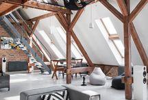 Dachboden Ausbau Scheune