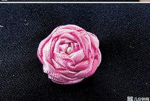 haft wstązeczkowy
