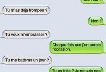Humour, Messages