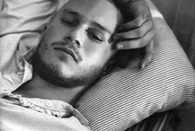 Heath Ledger / GONE TO SOON. R.I.P. / by SJF
