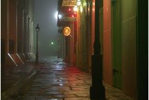 New Orleans / our trip?