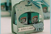 Mini Tic tac Verpackung